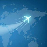 国际空运进口